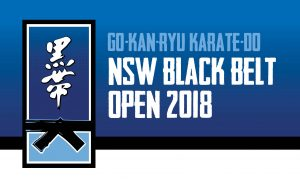 NSW Black Belt Open