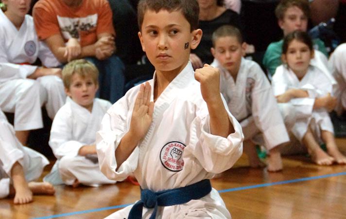 GKR Karate Kata World Cup 7