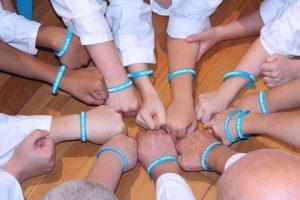 GKR Karate Blue Belt Project