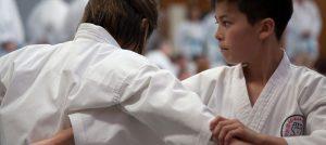 GKR Karate Seminar