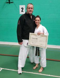 GKR Karate Gradings