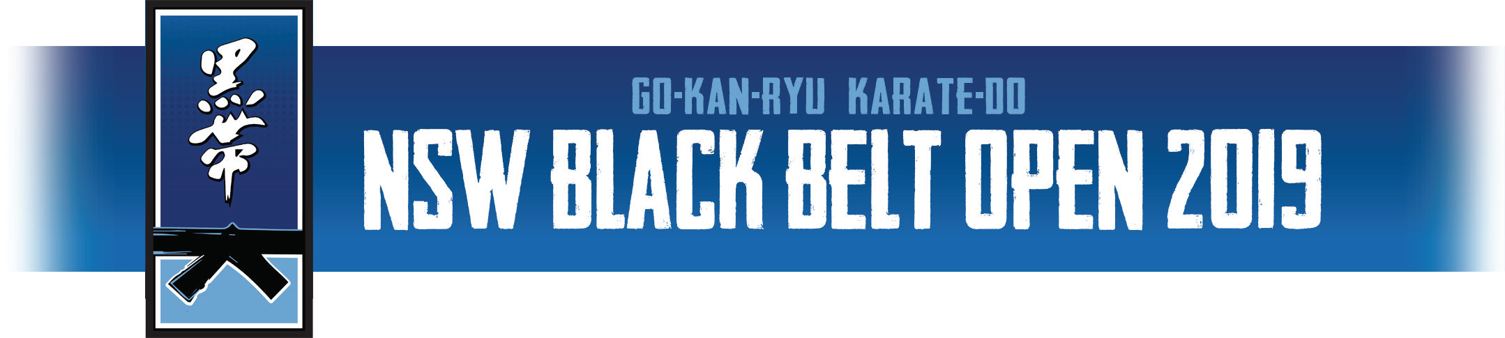 GKR Karate 2019 Black Belt Open