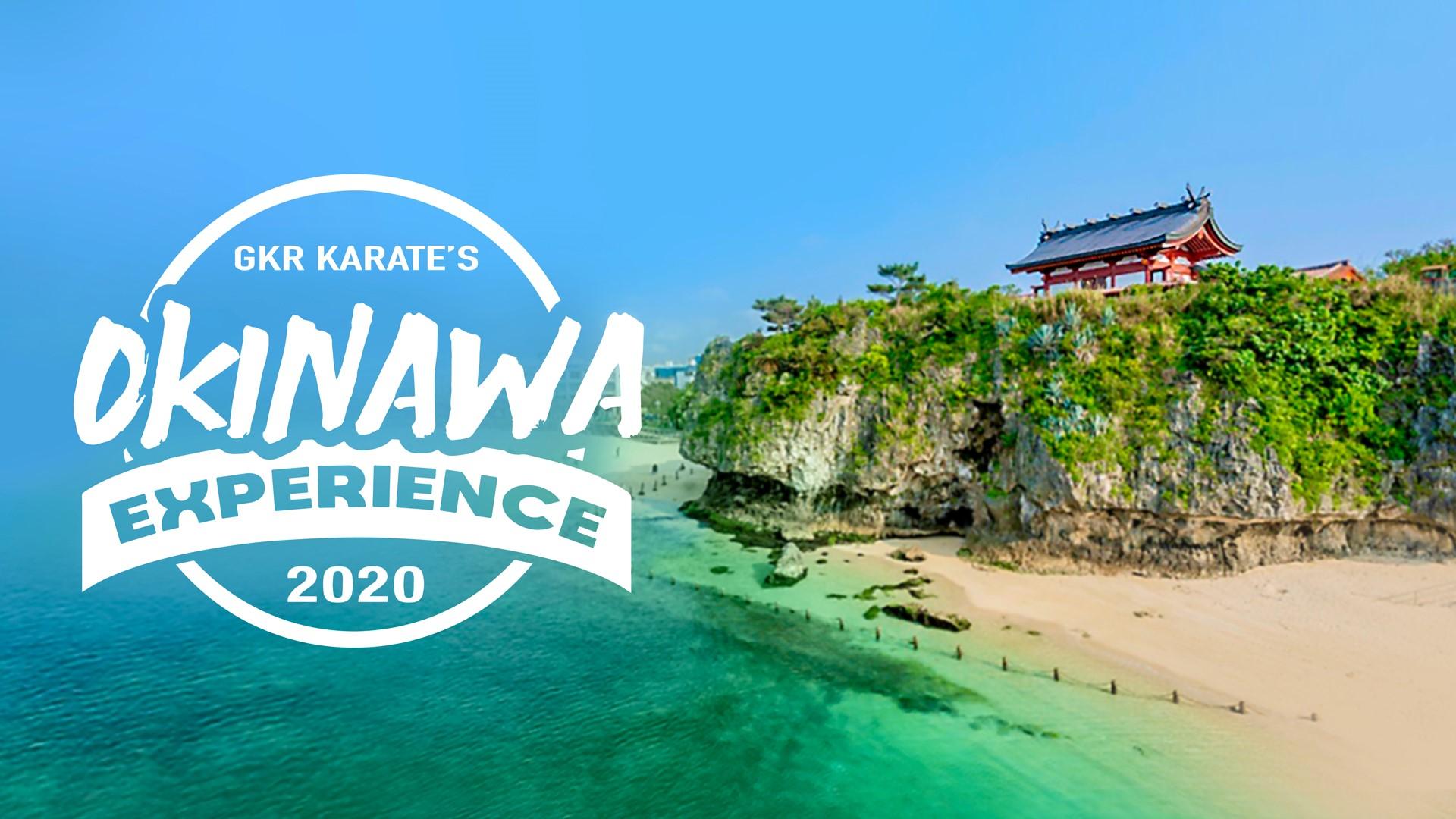 Okinawa Trip 2020