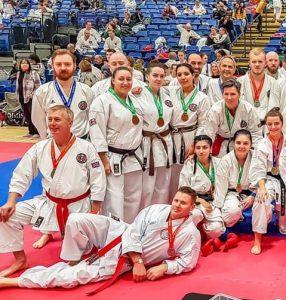 UK Nationals 2019