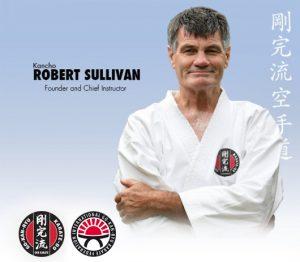 Kancho Robert Sullivan