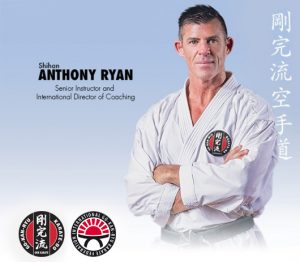 Shihan Anthony Ryan