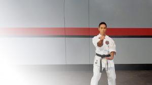 GKR Karate Kata Videos