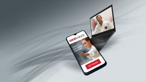 GKR Karate Online Dojo