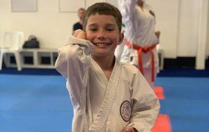 GKR Karate Cameron Park 2