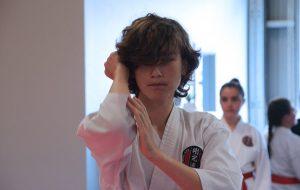 GKR Karate Cameron Park 5