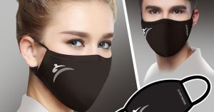 GKR Karate Masks