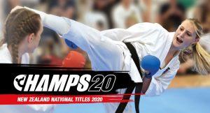 New Zealand Championships