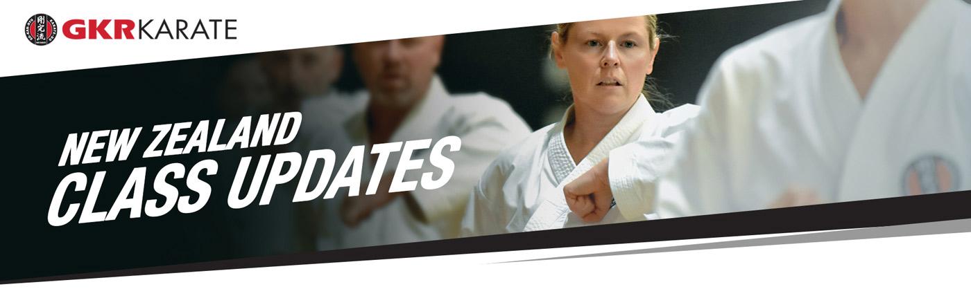 New Zealand Class Update Banner
