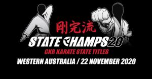 WA State Championships