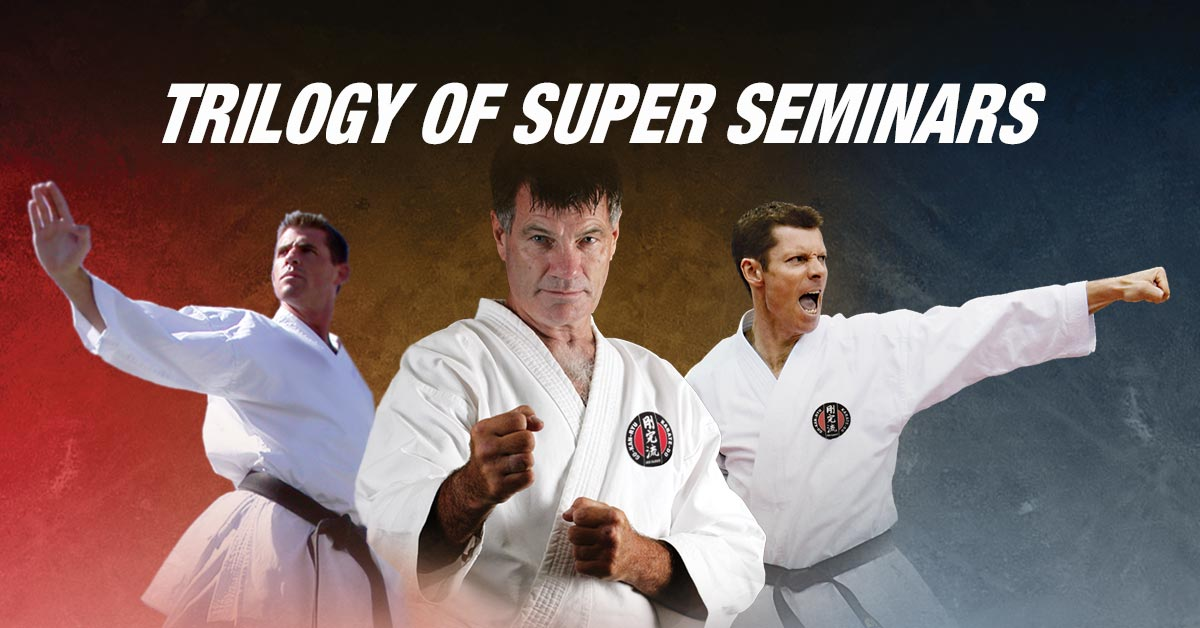 UK Super Seminars